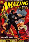 Amazing Stories (1926-Present Experimenter) Pulp Vol. 25 #3