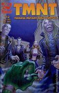 Teenage Mutant Ninja Turtles (2001 Mirage) 12