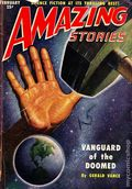 Amazing Stories (1926-Present Experimenter) Pulp Vol. 25 #2