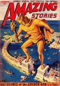 Amazing Stories (1926-Present Experimenter) Pulp Vol. 24 #12