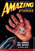 Amazing Stories (1926-Present Experimenter) Pulp Vol. 24 #11