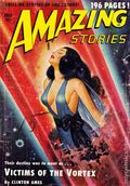 Amazing Stories (1926-Present Experimenter) Pulp Vol. 24 #7