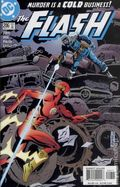 Flash (1987 2nd Series) 206