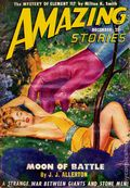 Amazing Stories (1926-Present Experimenter) Pulp Vol. 23 #12