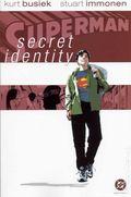 Superman Secret Identity (2004) 1
