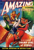 Amazing Stories (1926-Present Experimenter) Pulp Vol. 23 #9