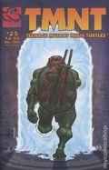 Teenage Mutant Ninja Turtles (2001 Mirage) 25