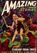 Amazing Stories (1926-Present Experimenter) Pulp Vol. 22 #8