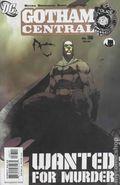 Gotham Central (2003) 36