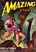 Amazing Stories (1926-Present Experimenter) Pulp Vol. 22 #3