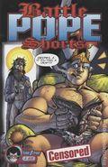 Battle Pope Shorts (2001) 1
