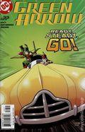 Green Arrow (2001 2nd Series) 33