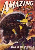 Amazing Stories (1926-Present Experimenter) Pulp Vol. 21 #10