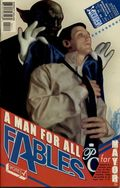 Fables (2002) 20