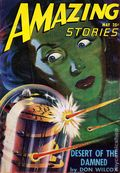 Amazing Stories (1926-Present Experimenter) Pulp Vol. 21 #5