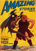 Amazing Stories (1926-Present Experimenter) Pulp Vol. 21 #3