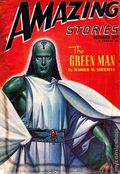 Amazing Stories (1926-Present Experimenter) Pulp Vol. 20 #7
