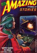 Amazing Stories (1926-Present Experimenter) Pulp Vol. 20 #6
