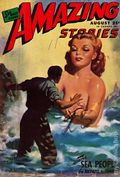 Amazing Stories (1926-Present Experimenter) Pulp Vol. 20 #5