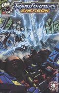 Transformers Armada (2002) Energon 24