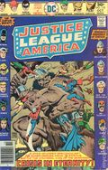 Justice League of America (1960 1st Series) 135