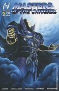 Masters of the Universe (2004 3rd Series) 5A