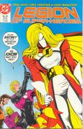Legion of Super-Heroes (1984 3rd Series) 24