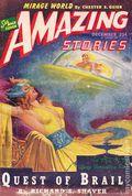 Amazing Stories (1926 Pulp) Vol. 19 #4