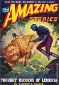 Amazing Stories (1926-Present Experimenter) Pulp Vol. 19 #2