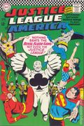 Justice League of America (1960 1st Series) 43