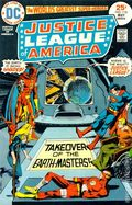 Justice League of America (1960 1st Series) 118