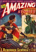 Amazing Stories (1926-Present Experimenter) Pulp Vol. 19 #1