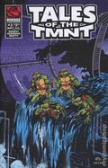 Tales of the Teenage Mutant Ninja Turtles (2004 Mirage) 3