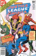 Justice League of America (1960 1st Series) 153