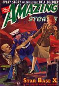 Amazing Stories (1926-Present Experimenter) Vol. 18 #4