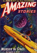 Amazing Stories (1926-Present Experimenter) Pulp Vol. 18 #3