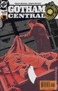 Gotham Central (2003) 17