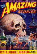 Amazing Stories (1926-Present Experimenter) Vol. 18 #2