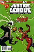 Justice League Unlimited (2004) 21