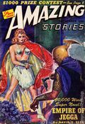 Amazing Stories (1926-Present Experimenter) Pulp Vol. 17 #10