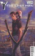 Y the Last Man (2002) 23