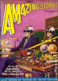 Amazing Stories (1926-Present Experimenter) Pulp Vol. 2 #9