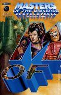 Masters of the Universe Season One Encyclopedia (2004) 1