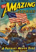 Amazing Stories (1926-Present Experimenter) Pulp Vol. 17 #8