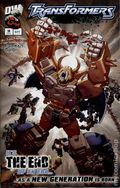 Transformers Armada (2002) Energon 18