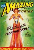 Amazing Stories (1926-Present Experimenter) Pulp Vol. 17 #5