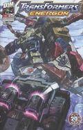 Transformers Armada (2002) Energon 25A