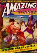 Amazing Stories (1926-Present Experimenter) Pulp Vol. 17 #2