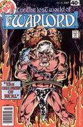 Warlord (1976 1st Series DC) 23
