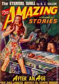 Amazing Stories (1926-Present Experimenter) Pulp Vol. 16 #11
